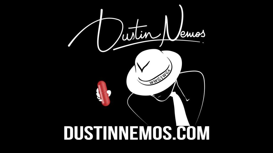 Dustin Nemos & Donald Jeffries on Kavanaugh, Q, Trump, History,